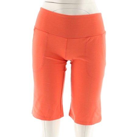 Bermuda Spa (Women with Control Tummy Control Bermuda Shorts)