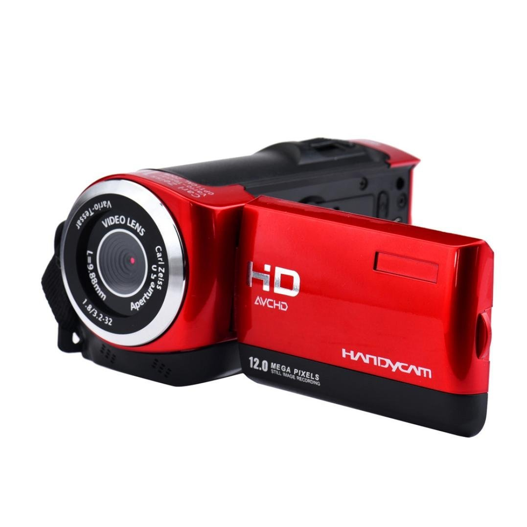 GBSELL 2.8 TFT LCD 16MP HD 720P Digital Video Recorder Ca...