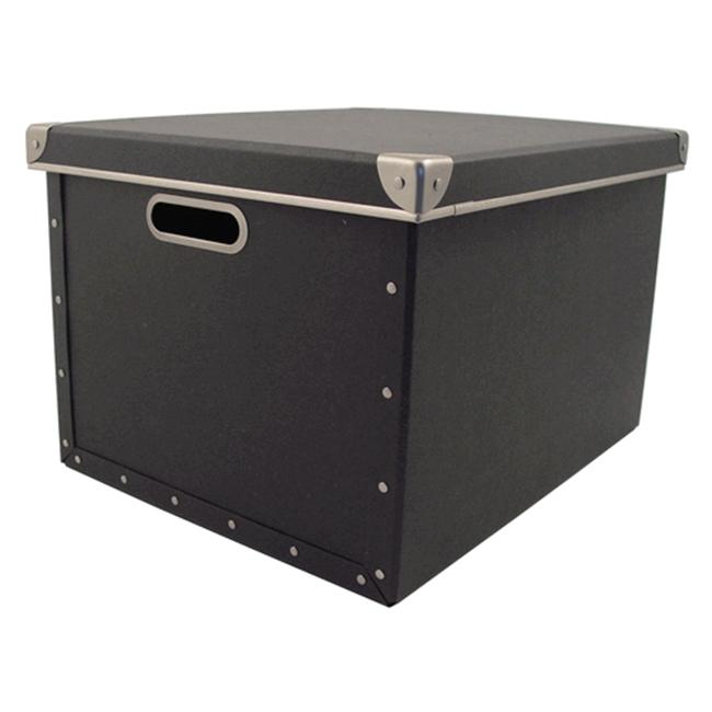 Resource International Cargo Naturals Dual File Box