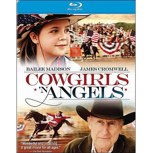 Cowgirls 'N Angels (Blu-ray) (Widescreen)