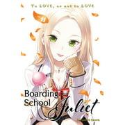 Boarding School Juliet 11