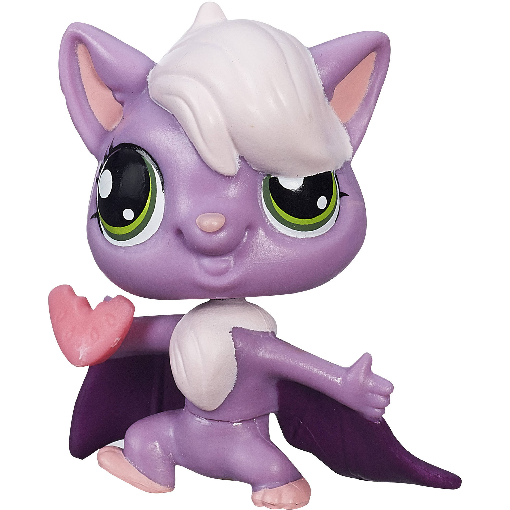 Littlest Pet Shop Get the Pets Single Pack, Stormie Batters