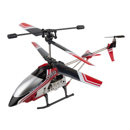 (RC Helicopter 360 Degree Directional Control BladeRunner Series (Black))