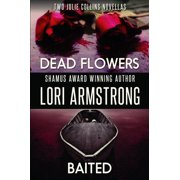 Baited and Dead Flowers - eBook