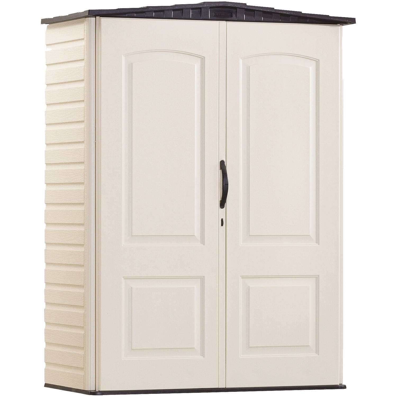 Rubbermaid Small Vertical Shed