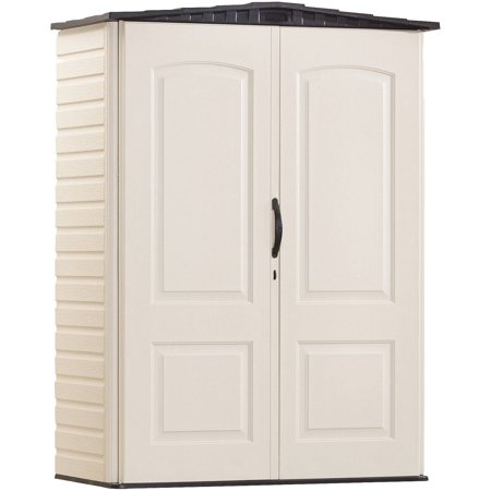 53 cubic feet Vertical Storage Shed - Rubbermaid®