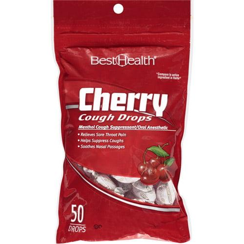 Best health cough drops