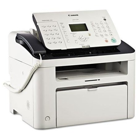 Canon 5258B001 FAXPHONE L100 Laser Fax Machine, Copy Fax Print by
