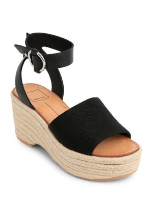 Lesly Linen Espadrilles Economical, stylish, and eye-catching shoes
