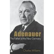 Adenauer (Hardcover)