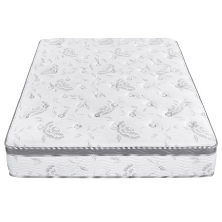 Euro Top Mattress - GranRest 12 '' Pegasus Euro Box Top Spring Mattress,Full