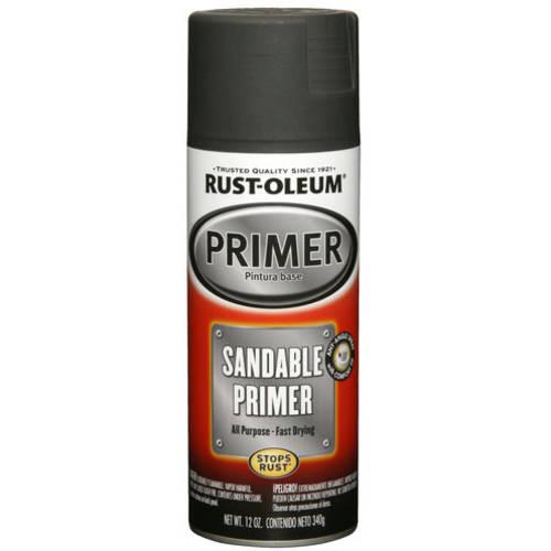 Rust-Oleum Sandable Primer