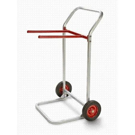 Folding Chair Dolly (Raymond Products 750 Folding Chair)