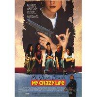 LIEBERMANS MOV241236 My Crazy Life - Movie Poster  (11x17)