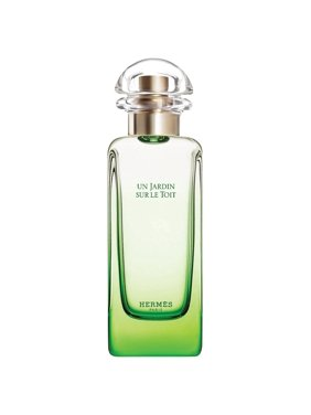 Hermes Un Jardin Sur Le Toit Eau De Toilette Spray for Women 3.3 oz