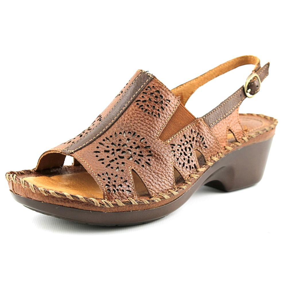 Ariat Polly Ray   Open Toe Leather  Sandals
