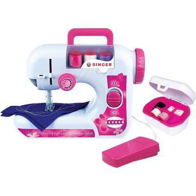 Singer EZ-Stitch Chainstitch Sewing Machine W/Sewing Box 1 (Industrial Chainstitch Machine)