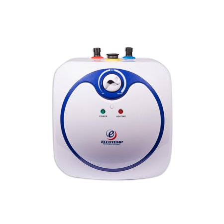 Eccotemp EM 4.0 Gallon Electric Mini Tank Water Heater ()