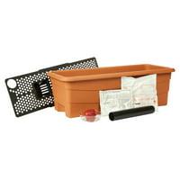 EarthBox Terracotta Junior Garden Kit 1 pk