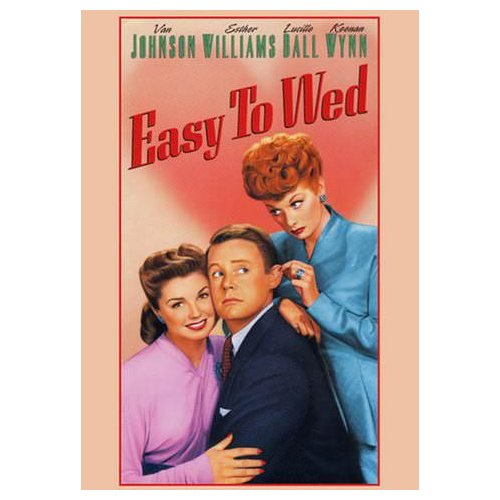 Easy to Wed (1946)