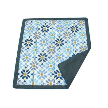 Jj Cole 5'X'5 Outdoor Blanket ( Blossom)