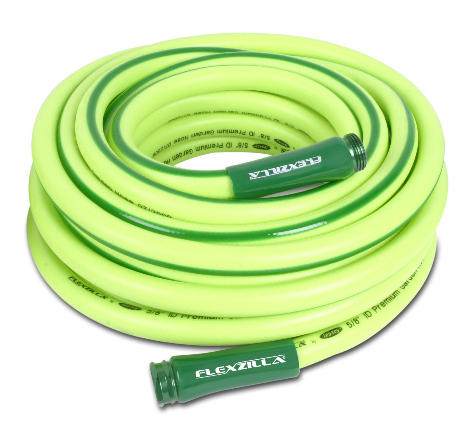 Flexzilla® Drinking Water Safe Garden Hose With Extreme All Weather  Flexibility   Walmart.com