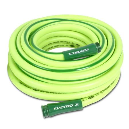 """Flexzilla® Drinking Water Safe 5/8"""" x 50' Garden Hose"""