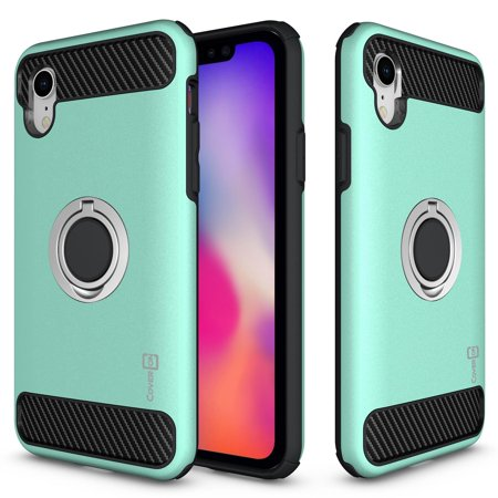 best service 63ae9 4bcc7 CoverON Apple iPhone XR (6.1