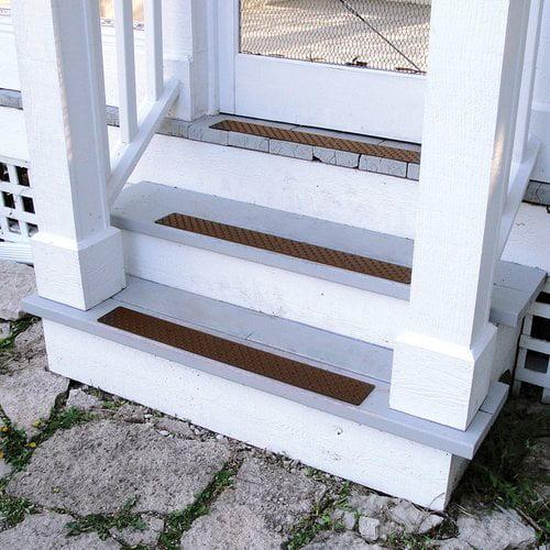 HandiTreads Brown Stair Tread