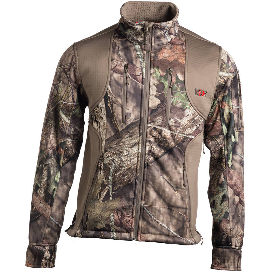 Men's 10X Scentrex Lockdown Jacket, Realtree Xtra