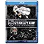 Los Angeles Kings Stanley Cup 2014 Champions [Blu-ray]