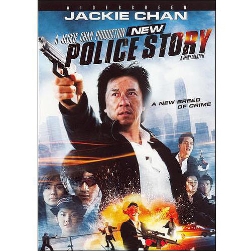 New Police Story (Widescreen)