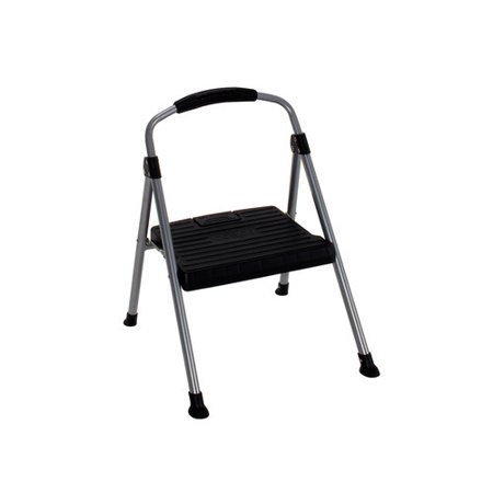 Cosco Steel Step Stool 1 Step Walmart Com