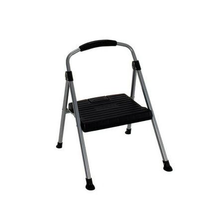 Swell Cosco Steel Step Stool 1 Step Inzonedesignstudio Interior Chair Design Inzonedesignstudiocom
