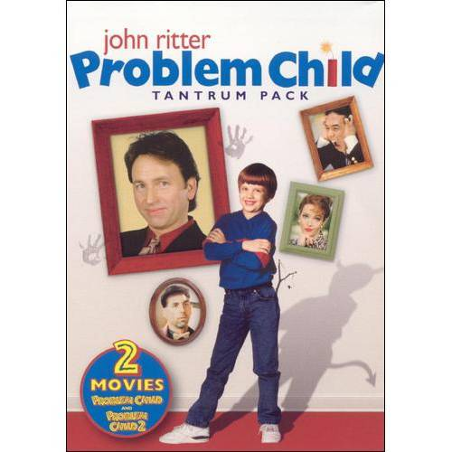 Problem Child Tantrum Pack (Widescreen)
