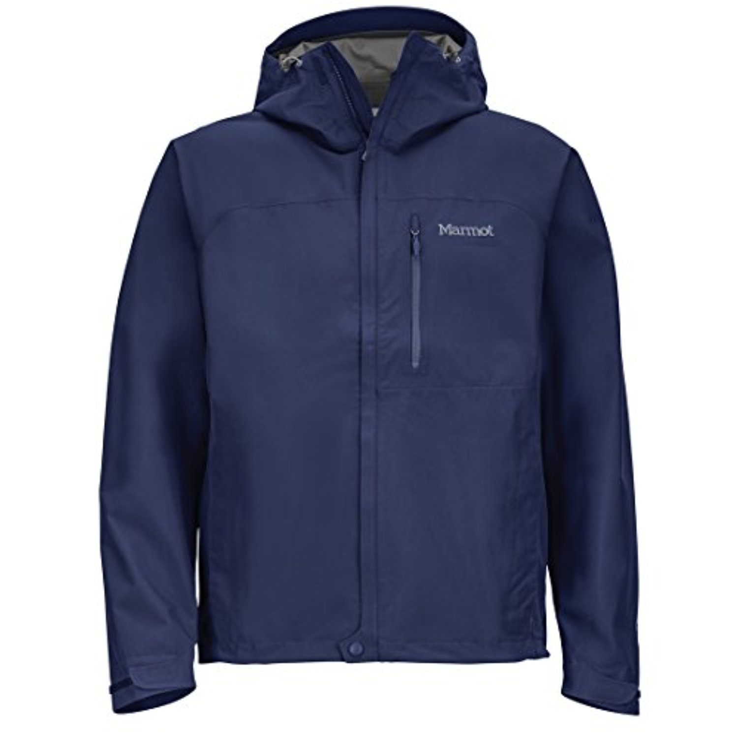 Marmot Minimalist Jacket - Men's-Arctic Navy-X-Large