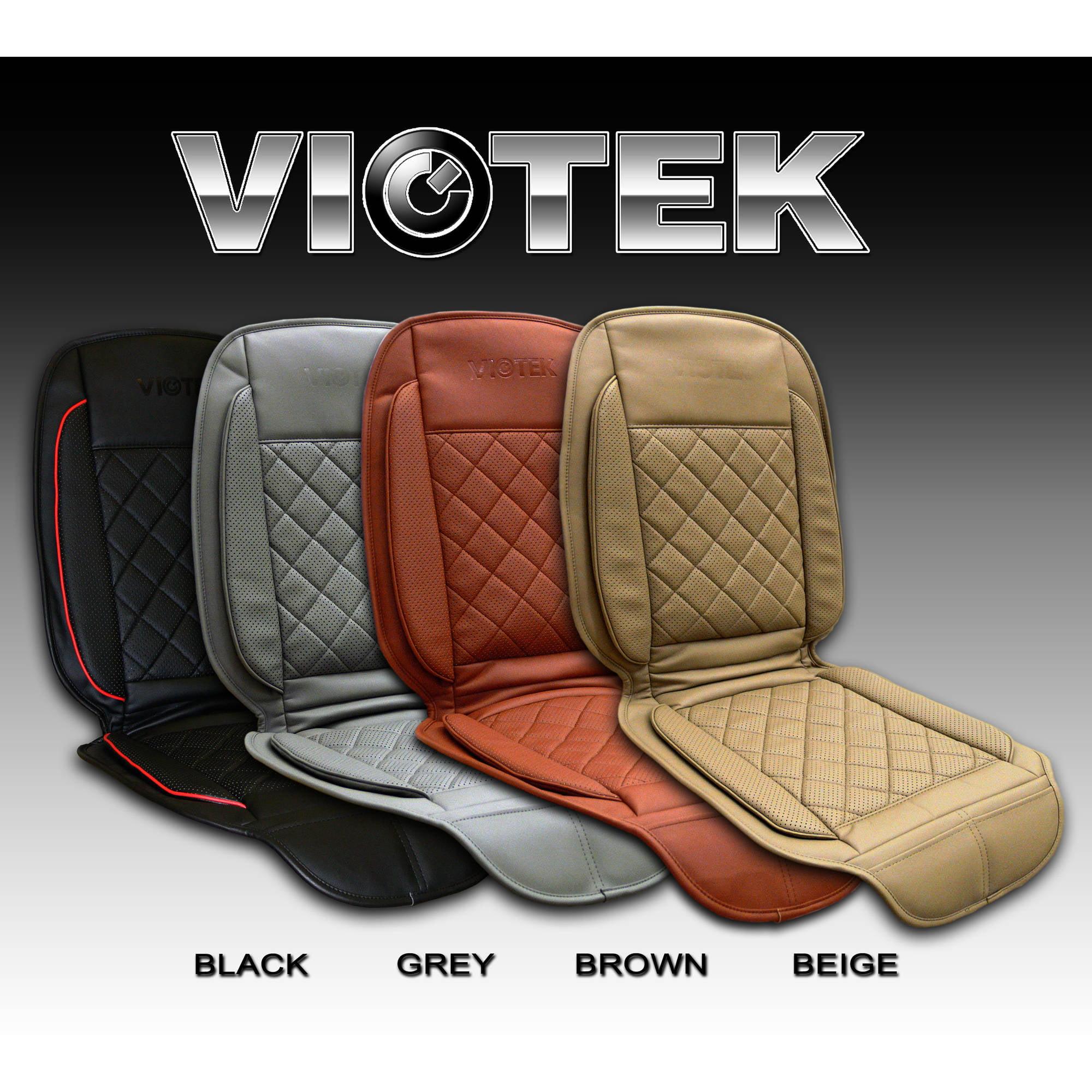 Air Conditioned Car Cushion Reviews