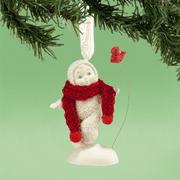 Department 56 Snowbabies 4031784 Sweet Duet Ornament 2013