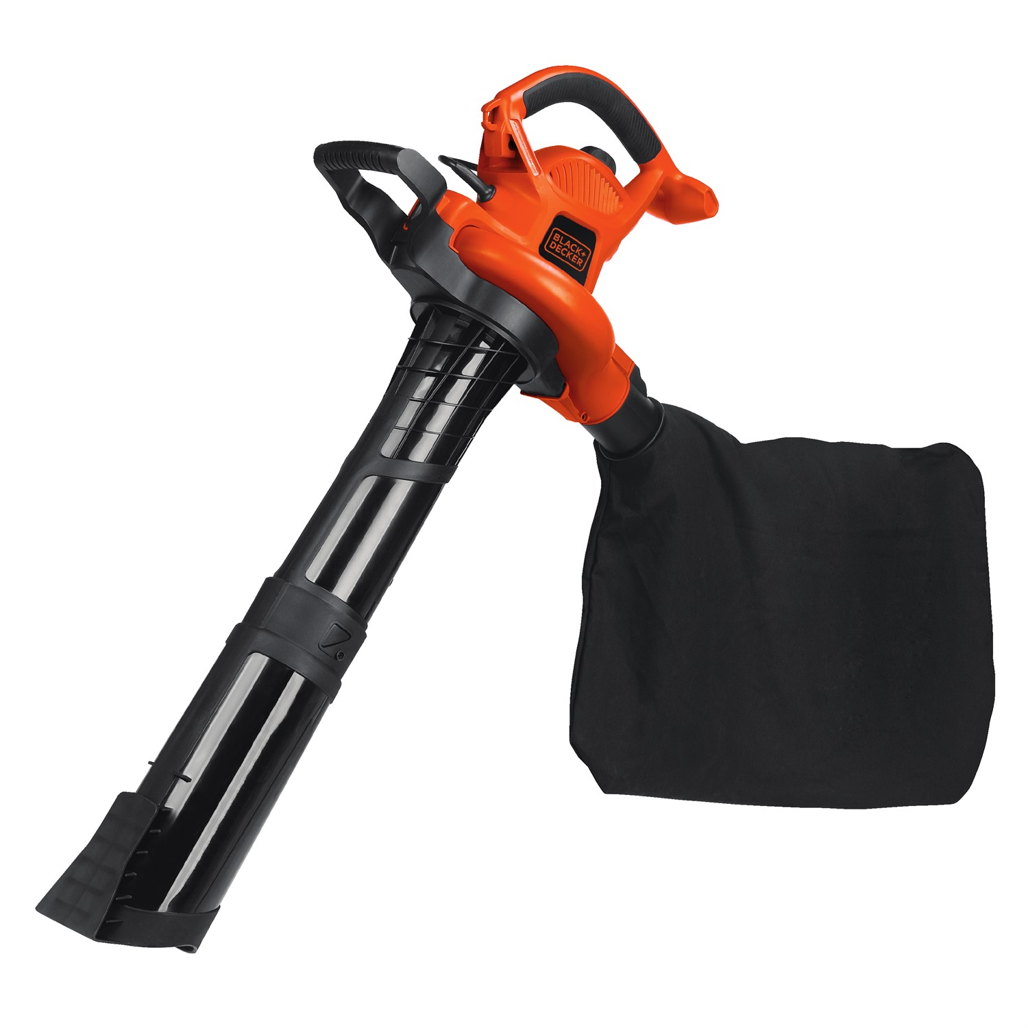 BLACK+DECKER BV6000 12Amp High Performance Blower/Vacuum/Mulcher