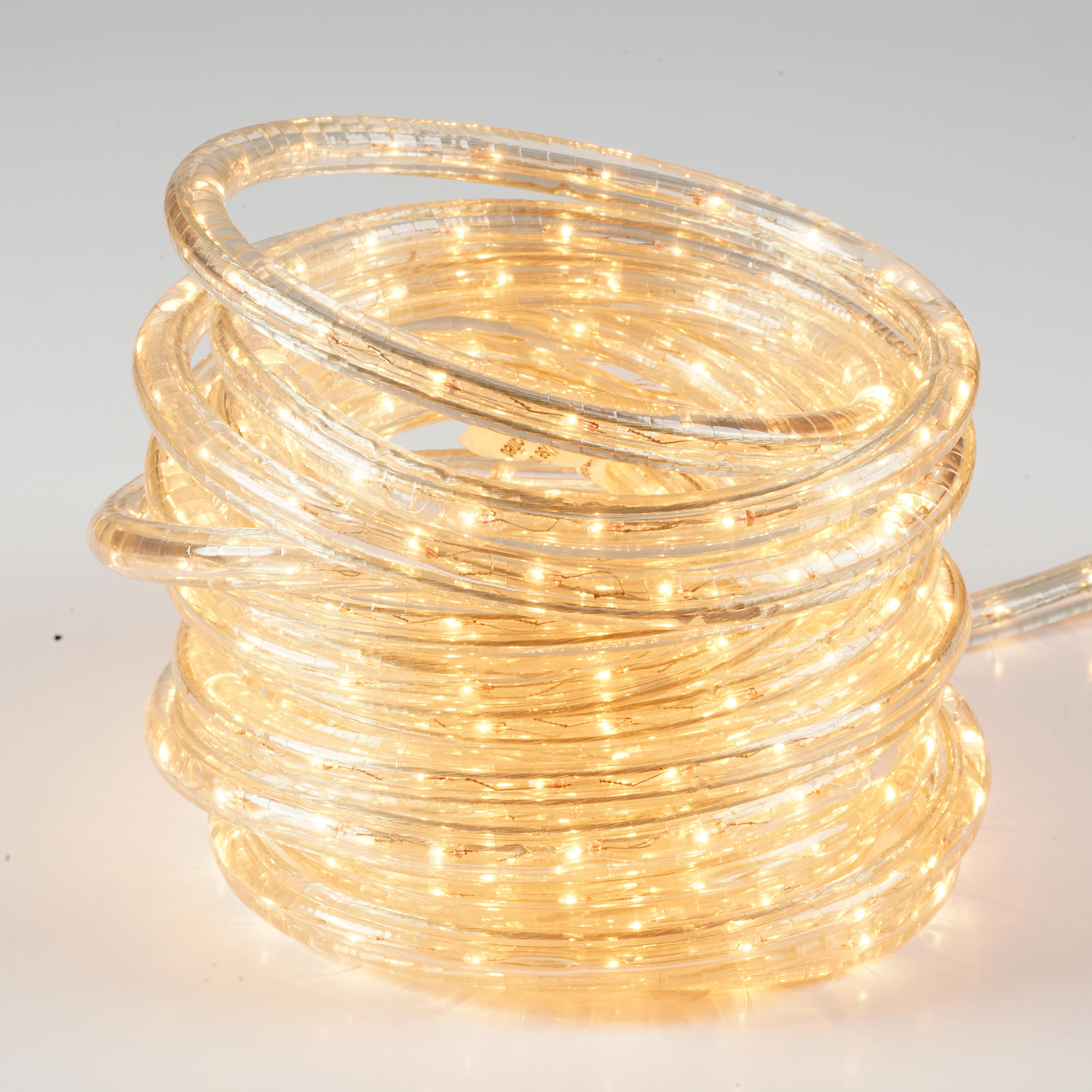 Mainstays 30-foot UL Indoor Outdoor Rope Light Set by EVERSTAR MERCHANDISE CO LIMITED