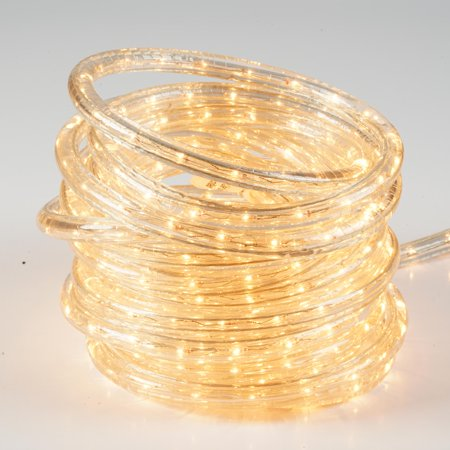 Mainstays 30-foot UL Indoor/Outdoor Rope Light (Chasing Rope Light Controller)