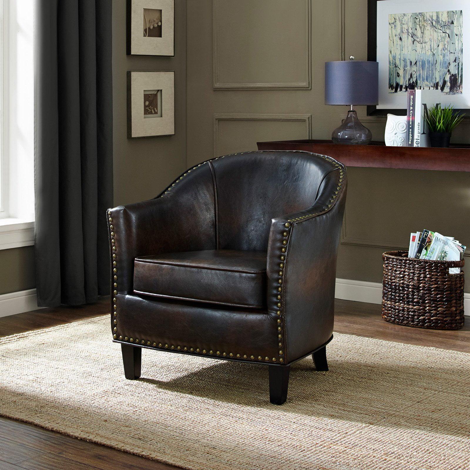 Simpli Home Kildare Tub Chair