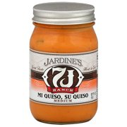 Jardines Medium 7j Ranch Mi Su Queso, 16