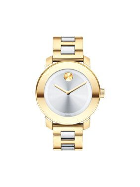 Movado Women's Bold Mid-Sized Analog 36mm Watches