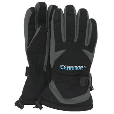 Clam outdoor winter ice fishing 9843 icearmor women 39 s for Winter fishing gloves