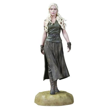Dark Horse Deluxe Game of Thrones: Daenerys Targaryen Mother of Dragons (Game Of Thrones Dark Horse Figures List)