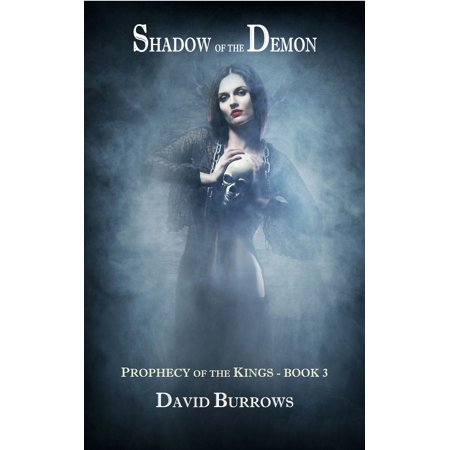 Shadow of the Demon - eBook](Shadow Demon)