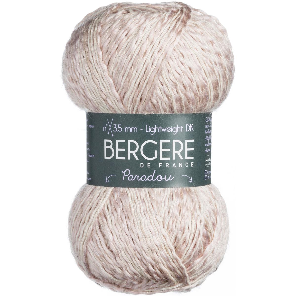 Bergere De France Paradou Yarn-Floral - image 1 de 1