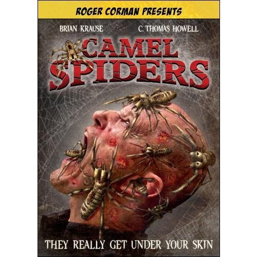 Camel Spiders (Widescreen)