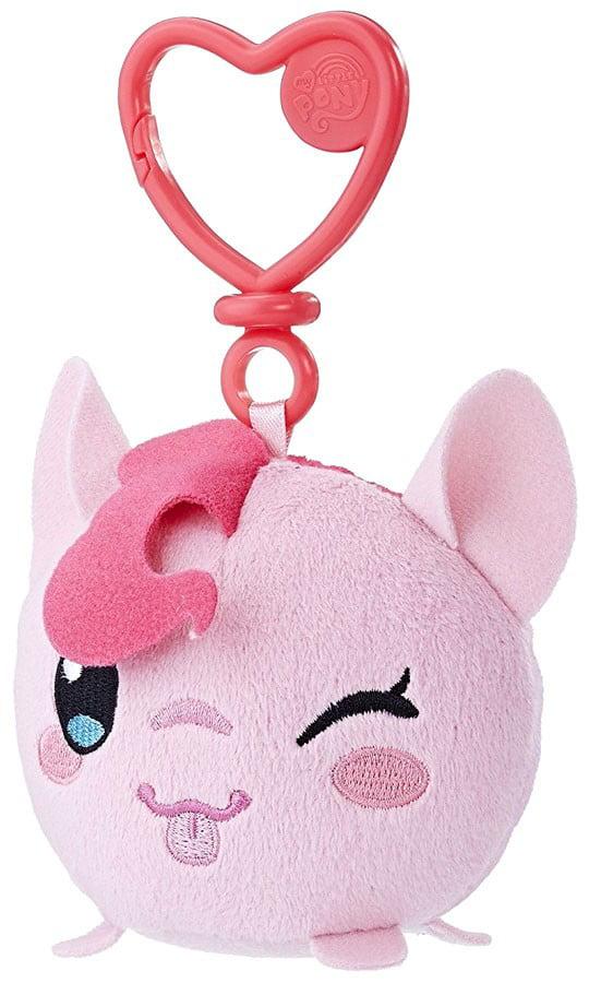 My Little Pony: The Movie Pinkie Pie Clip Plush by Hasbro